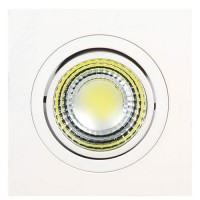 Spot LED Adriana-5 , incastrat, , 5 W, 368 lm, 2700/6400 K.
