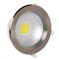 Spot LED Halen-10, incastrat ,10 W, 742 lm, 4200 K.